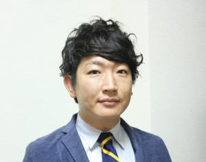 取締役副社長 田村 智泰